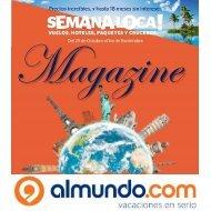 Semana Loca Magazine