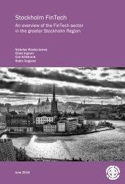 Stockholm FinTech