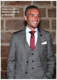 Catálogo Otoño Invierno 2015 ELLOS Linares OK