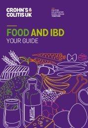 FOOD AND IBD