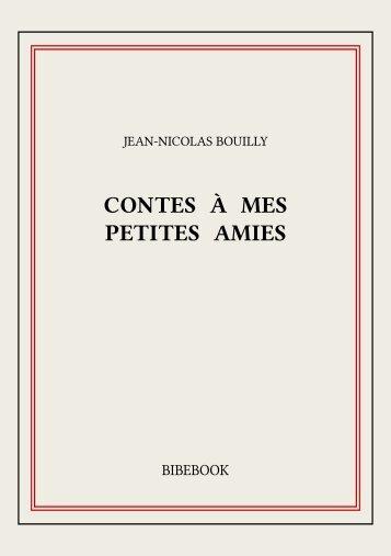 PETITES AMIES