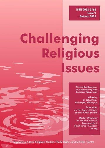 eda 555 religious issues