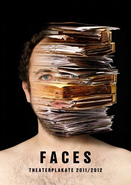 Faces – Theaterplakate