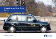 Suburban Action Plan 2015