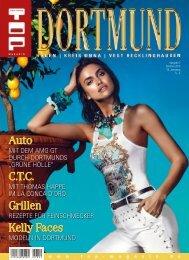 2015-02: TOP Magazin Dortmund | SOMMER