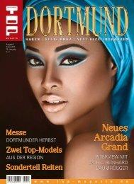 2015-03: TOP Magazin Dortmund | HERBST