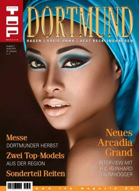 2015-03: TOP Magazin Dortmund   HERBST