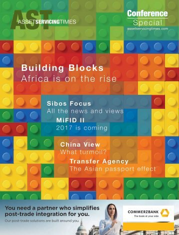 Building Blocks Africa is on the rise