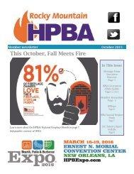 RMHPBA Newsletter October Final