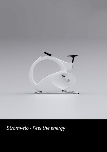 Stromvelo - Feel the energy