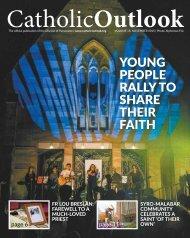 Catholic Outlook November 2015