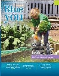 Blue & You - Summer 2012