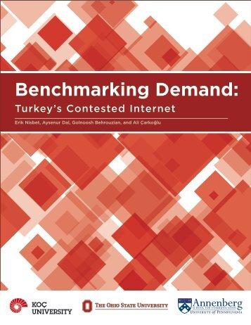 Benchmarking Demand