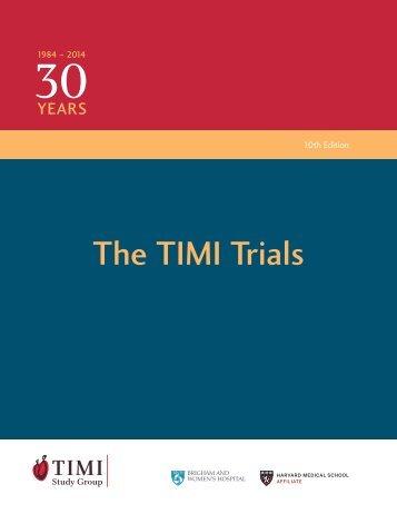 TIMITrials_10e