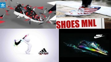 SHOES MNL FINAL PROJECT revised