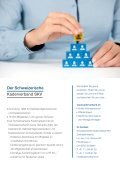 Schweizerischer Kaderverband SKV - Ihr Verband für vorteilhafte Vorsorge- und Versicherungslösungen - Seite 2