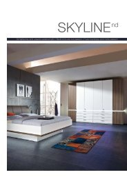 Nolte-Moebel Delbrueck - Skyline