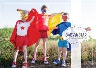 Baby Star Primavera 2016