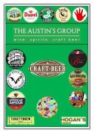 Austin's Craft Beer