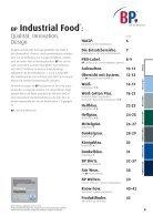 BP Industrial Food Katalog - Seite 5