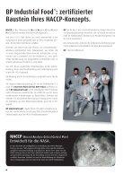 BP Industrial Food Katalog - Seite 6