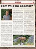 Allalin News Nr. 14 - SAAS-FEE | SAAS-GRUND | SAAS-ALMAGELL | SAAS-BALEN - Seite 3