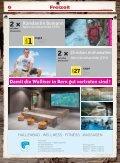 Allalin News Nr. 14 - SAAS-FEE | SAAS-GRUND | SAAS-ALMAGELL | SAAS-BALEN - Seite 6