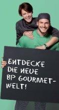 BP Gourmet Katalog - Seite 2