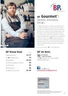 BP Gourmet Katalog - Seite 5