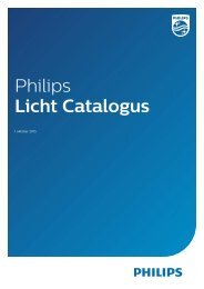 Licht Catalogus