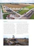 HGÜ- Erdkabel - Page 4