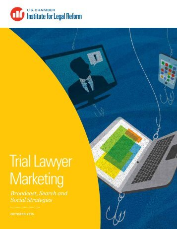 Trial Lawyer Marketing
