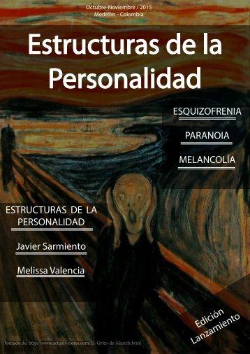 Estructuras de la Personalidad - Revista