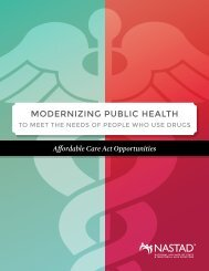 Modernizing Public Health