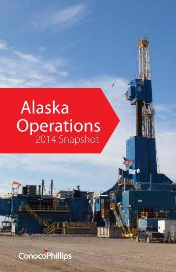Alaska Operations