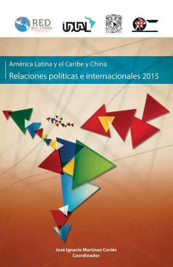 Relaciones políticas e internacionales
