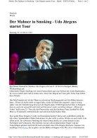 31.Oktober 2014 STUTTGART - Page 2