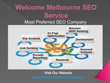 Internet Marketing | SEO Melbourne | Social Media Management