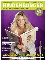 Hindenburger - Ausgabe November 2015