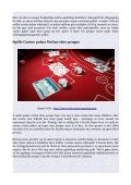 Online Casino Poker Fasilitetene - Page 2
