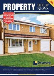 Sidcup Property News - November 2015