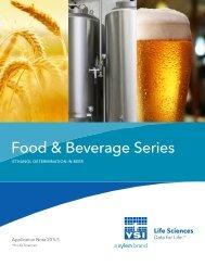 Food & Beverage Series