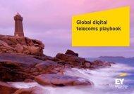 Global digital telecoms playbook