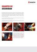 CATÁLOGO DE GUANTES - Page 3