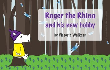 Roger the Rhino