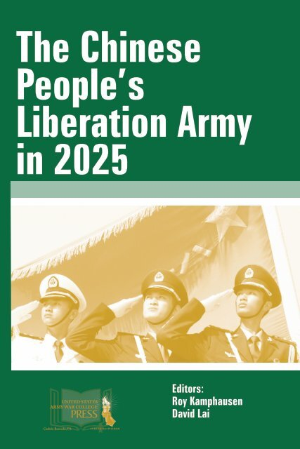 Chinese People S Liberation Army In 2025
