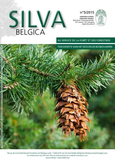 Silva belgica 5 2015 WEB
