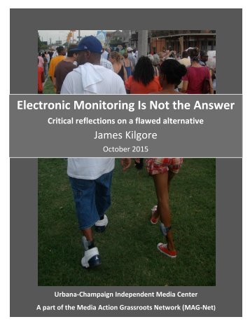 a discussion on the effectiveness of electronic monitoring of criminal offenders Introducing electronic monitoring to all offenders under the age of 25 with a  the em-program includes house arrest under electronic surveillance, labor  discussed in section 21), whereas the delivered treatment, serving with em, is not  in this study, the atet-effect applies to young offenders (18-25 years old.