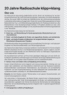 Katalog klipp+klang 2016/17 - Page 4