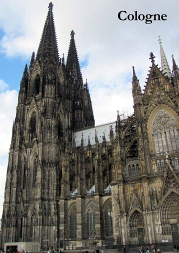 Raven Guides: Germany - Cologne